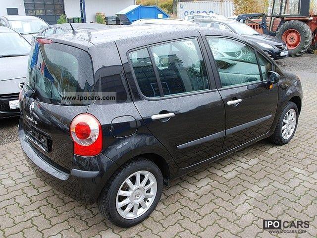 2005 Renault  1.6 16V Dynamique ESP mode Van / Minibus Used vehicle photo