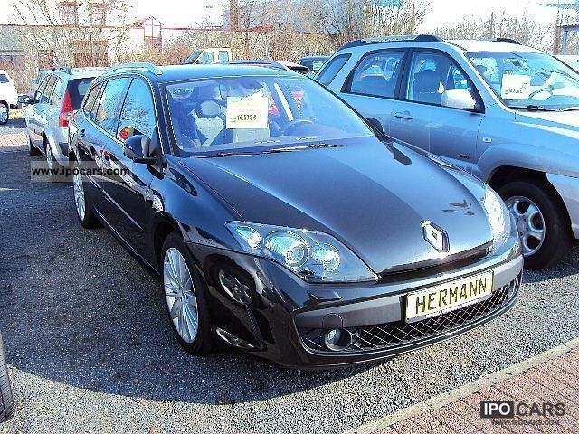 2009 renault laguna iii gt 2 0 dci gt car photo and specs. Black Bedroom Furniture Sets. Home Design Ideas