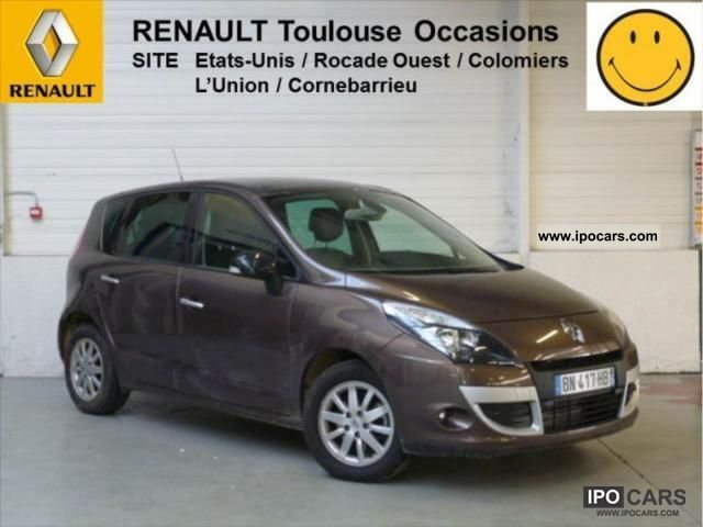 2011 renault scenic dci 130 fap iii jade 5 car photo and specs. Black Bedroom Furniture Sets. Home Design Ideas