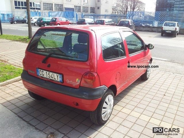 2003 renault twingo 2 1 authentique neopatentati car photo and specs. Black Bedroom Furniture Sets. Home Design Ideas