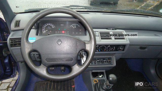 renault clio  bop car photo  specs