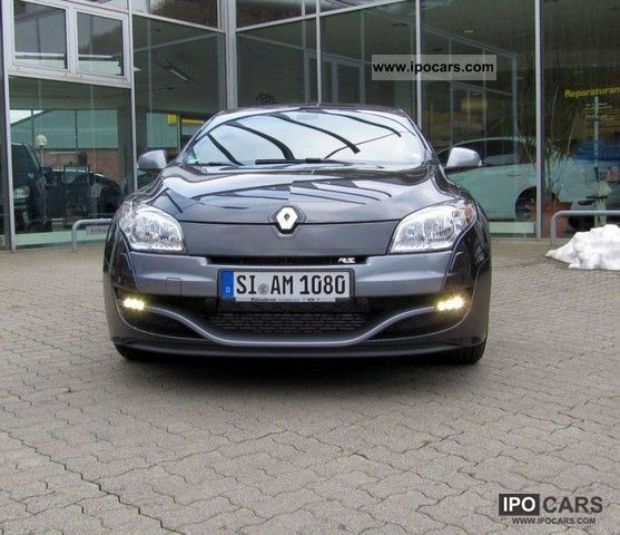 2012 renault megane dci 250 sport coupe car photo and specs. Black Bedroom Furniture Sets. Home Design Ideas