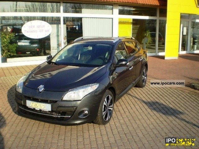 2012 renault megane dci 110 fap edc bose edition car photo and specs. Black Bedroom Furniture Sets. Home Design Ideas