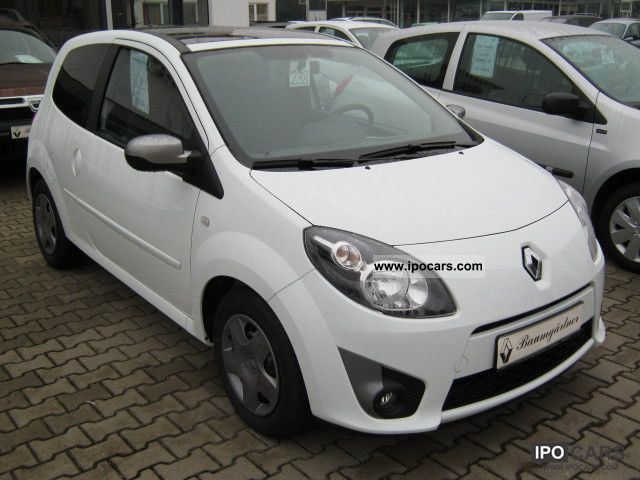 2012 renault 1 2 16v twingo night day car photo and specs. Black Bedroom Furniture Sets. Home Design Ideas