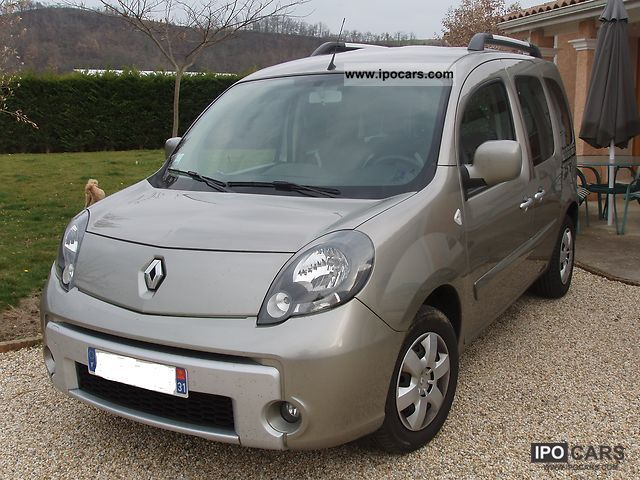 pin renault kangoo dci 70 galerie occasion on pinterest. Black Bedroom Furniture Sets. Home Design Ideas