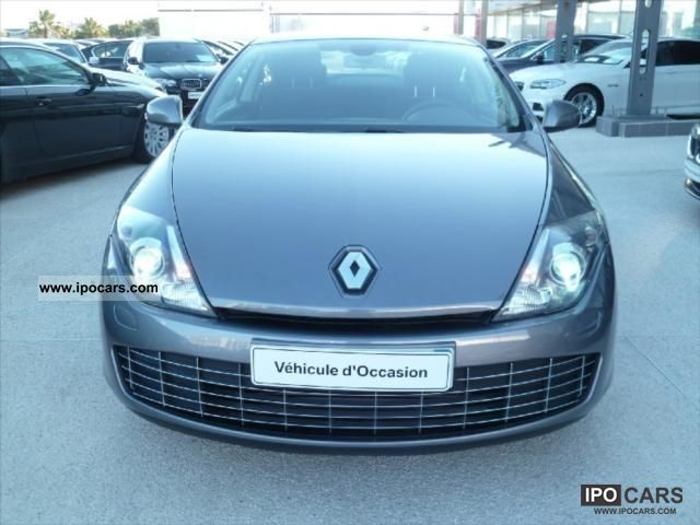 2009 renault laguna black edition 2 0 dci150 car photo and specs. Black Bedroom Furniture Sets. Home Design Ideas