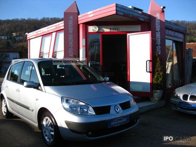 2006 Renault  1.9 dCi FAP Exception * CLIMATE CONTROL Van / Minibus Used vehicle photo