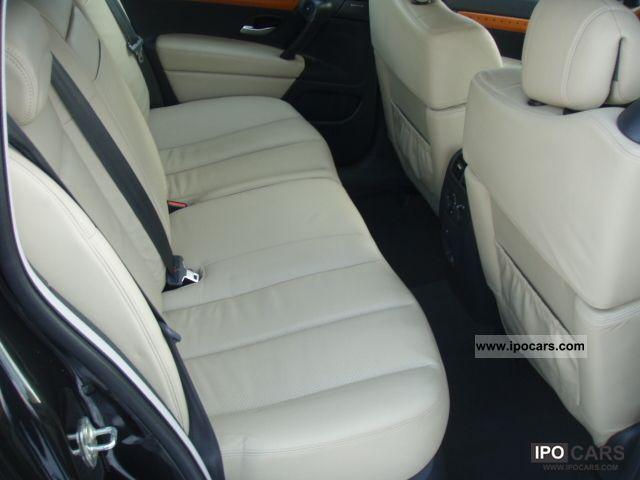 2003 renault vel satis 3 5 v6 initial 36 months warranty car photo and specs. Black Bedroom Furniture Sets. Home Design Ideas