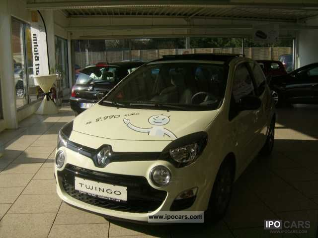 2012 renault twingo 1 2 16v dynamique car photo and specs. Black Bedroom Furniture Sets. Home Design Ideas