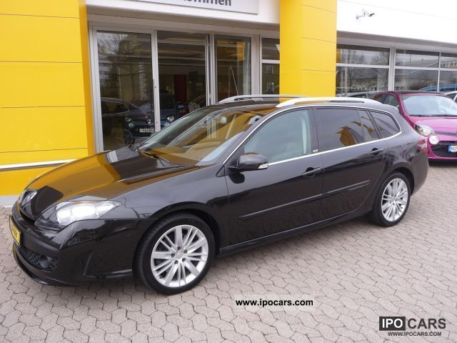 2009 renault laguna 2 0 dci fap gt car photo and specs. Black Bedroom Furniture Sets. Home Design Ideas