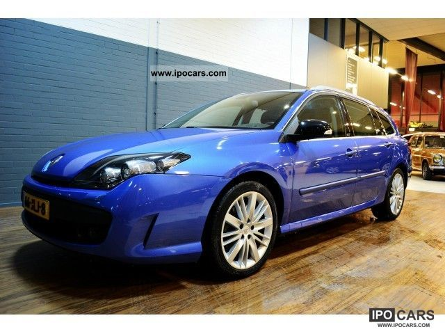 2009 renault laguna estate 2 0 dci 180pk bwj 2009 gt space x car photo and specs. Black Bedroom Furniture Sets. Home Design Ideas