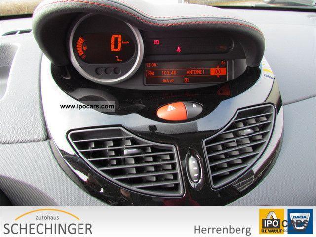 2012 renault twingo 1 2 lev 16v 75 eco2 dynamique air car photo and specs. Black Bedroom Furniture Sets. Home Design Ideas