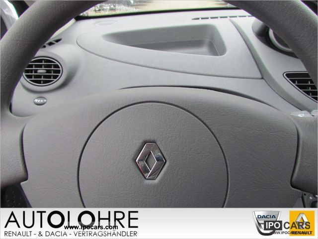 2012 renault twingo 1 2 lev 16v 75 eco2 authentique car. Black Bedroom Furniture Sets. Home Design Ideas