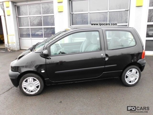 2007 renault elyse twingo car photo and specs. Black Bedroom Furniture Sets. Home Design Ideas