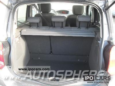 2010 renault modus modus 1 5 dci 85 dynamique eco2 car photo and specs. Black Bedroom Furniture Sets. Home Design Ideas