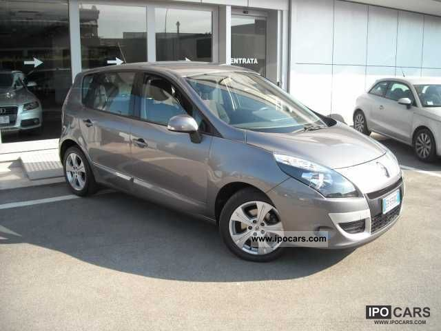 2010 renault sc nic 3 series 1 9 dci dynamique 130cv car photo and specs. Black Bedroom Furniture Sets. Home Design Ideas