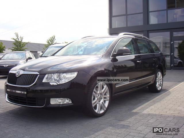 2011 skoda superb combi 2 0 tdi cr 4x4 ambition car photo and specs. Black Bedroom Furniture Sets. Home Design Ideas