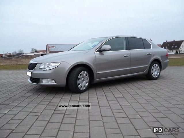 2011 skoda superb 2 0 tdi ambition car photo and specs. Black Bedroom Furniture Sets. Home Design Ideas