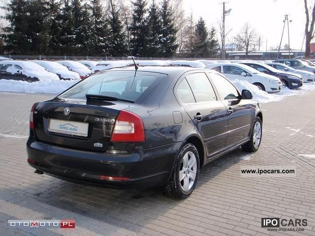 2009 skoda octavia 1 9 tdi elegance model 2009 car photo and specs. Black Bedroom Furniture Sets. Home Design Ideas