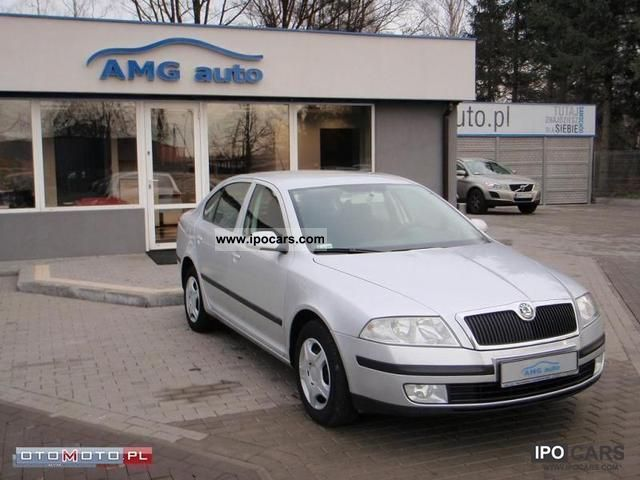 2007 skoda octavia ambiente 1 9 tdi car photo and specs. Black Bedroom Furniture Sets. Home Design Ideas