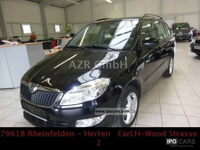 2010 skoda fabia 1 6 tdi related infomation specifications weili automotive network. Black Bedroom Furniture Sets. Home Design Ideas