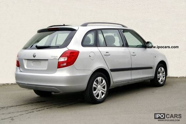 2010 skoda fabia 1 4 16v facelift car photo and specs. Black Bedroom Furniture Sets. Home Design Ideas
