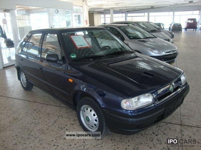 1998 Skoda  Felicia 1.3 LXi Small Car Used vehicle photo