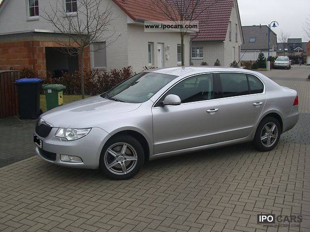 2010 skoda superb ambition 1 8 tsi car photo and specs. Black Bedroom Furniture Sets. Home Design Ideas