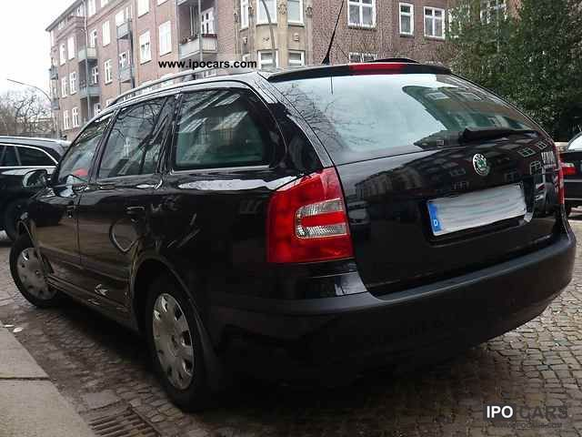 2008 skoda octavia ambiente 1 8 tsi car photo and specs. Black Bedroom Furniture Sets. Home Design Ideas