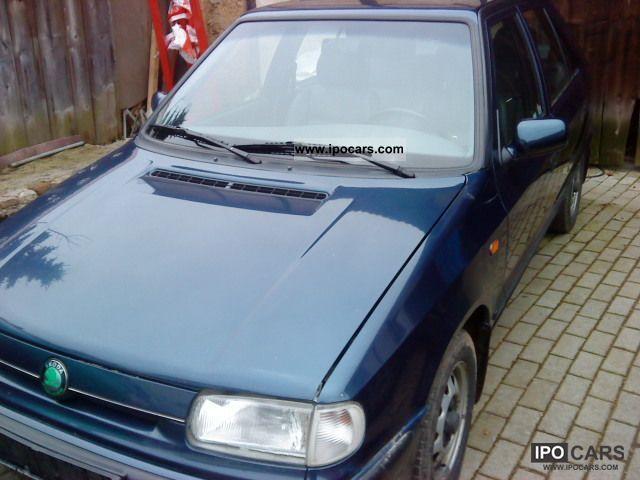 1996 Skoda  Felicia 1.3 GLXi a possessor Small Car Used vehicle photo