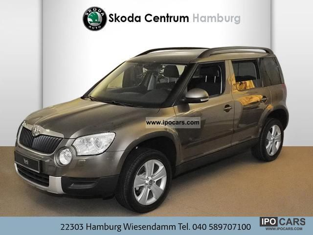 2011 skoda yeti 1 2 tsi dsg family car photo and specs. Black Bedroom Furniture Sets. Home Design Ideas