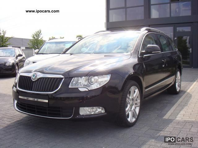 2011 skoda superb combi 2 0 tdi cr dpf ambition car photo and specs. Black Bedroom Furniture Sets. Home Design Ideas