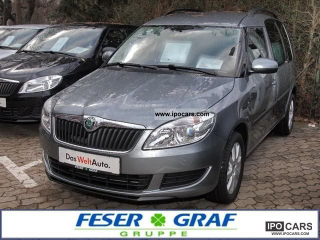 2011 skoda roomster 1 6 tdi style plus edition wheels car photo and specs. Black Bedroom Furniture Sets. Home Design Ideas