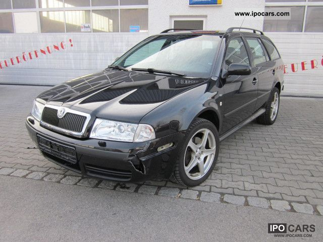 Skoda Vehicles With Pictures Page 40