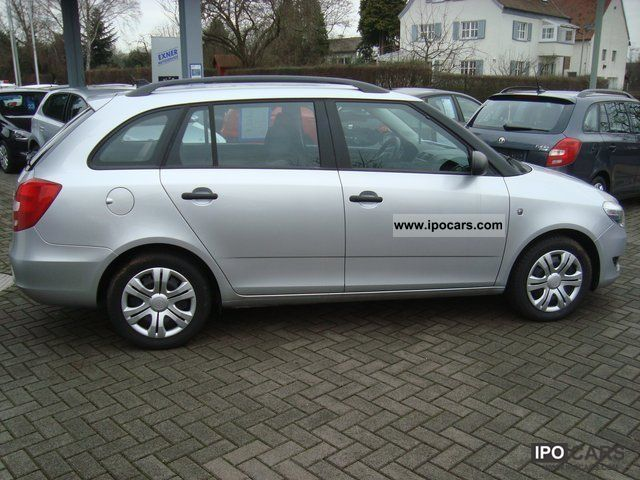 2010 skoda fabia 1.2 tsi related infomation,specifications - weili