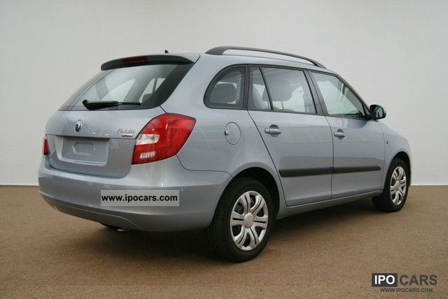 2010 skoda fabia ii 1 4 16v facelift car photo and specs. Black Bedroom Furniture Sets. Home Design Ideas