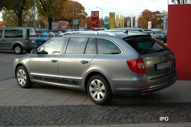 2011 skoda superb combi 2 0 tdi ambition car photo and specs. Black Bedroom Furniture Sets. Home Design Ideas
