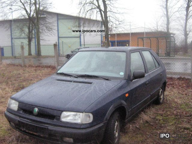 1996 Skoda  Felicia 1.3 Small Car Used vehicle photo