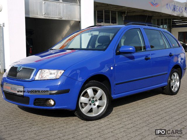 2007 skoda fabia combi 1 4 tdi dpf related infomation specifications weili automotive network. Black Bedroom Furniture Sets. Home Design Ideas