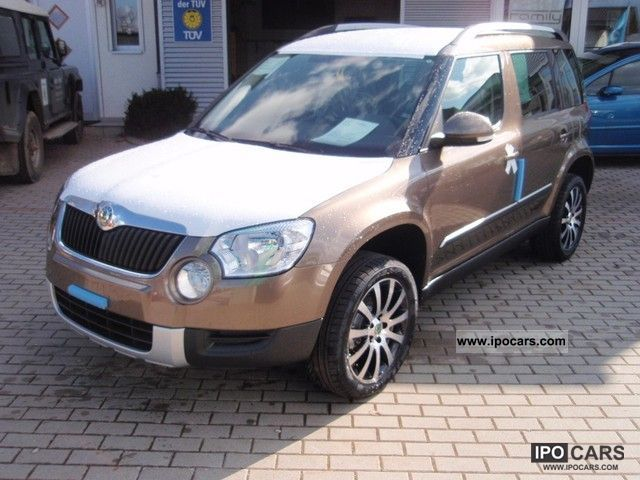 2011 skoda yeti 1 2 tsi ambition 5l car photo and specs. Black Bedroom Furniture Sets. Home Design Ideas