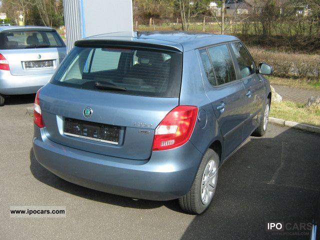 2011 Skoda  1.2 HTP Small Car Used vehicle photo