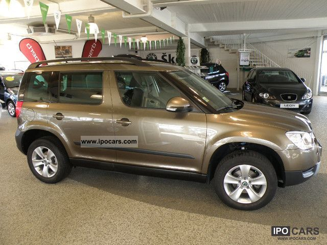 2010 skoda yeti 1 2 tsi dsg ambition apc car photo and specs. Black Bedroom Furniture Sets. Home Design Ideas