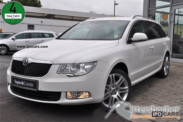 2012 skoda superb combi 2 0 tdi ambition dsg car photo and specs. Black Bedroom Furniture Sets. Home Design Ideas