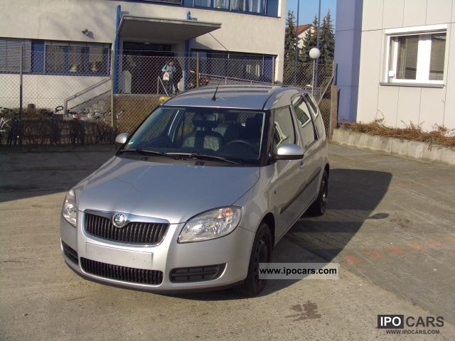 Skoda Roomster Tdi Dpf Style Lgw on 2008 Ford Edge 3 5 Water Pump Replacement