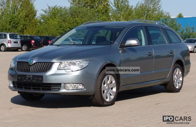 Skoda Vehicles With Pictures (Page 62)