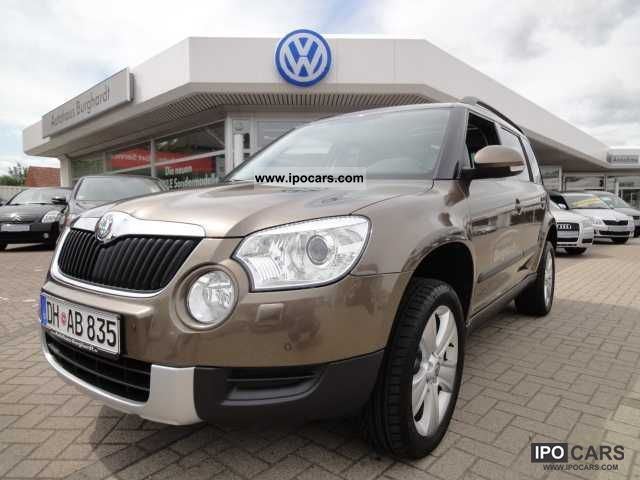 2011 skoda yeti 1 2 tsi dsg experience panorama pdc vo hi car photo and specs. Black Bedroom Furniture Sets. Home Design Ideas