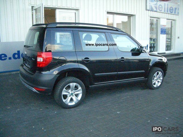 2011 skoda yeti 1 8 tsi ambition 4x4 car photo and specs. Black Bedroom Furniture Sets. Home Design Ideas