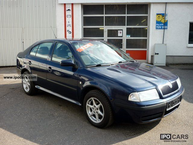 2004 skoda octavia 1 9 tdi elegance air cruise control regensen car photo and specs. Black Bedroom Furniture Sets. Home Design Ideas