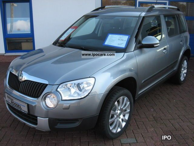 2011 skoda yeti 1 2 tsi experience with 7 speed dsg car photo and specs. Black Bedroom Furniture Sets. Home Design Ideas