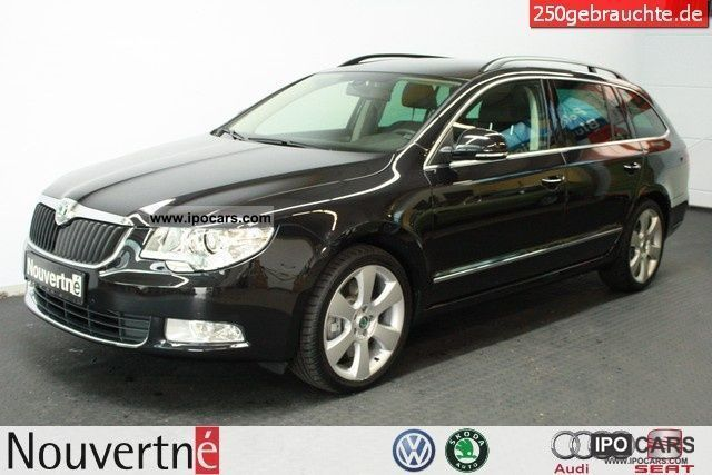 2011 skoda superb combi elegance 3 6 v6 4x4 dsg car photo and specs. Black Bedroom Furniture Sets. Home Design Ideas